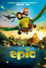 Poster for Epic