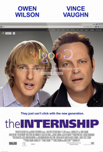 Poster for The Internship