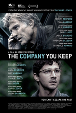 Poster for The Company You Keep