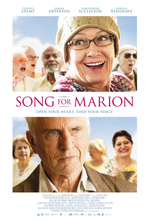 Poster for Song For Marion