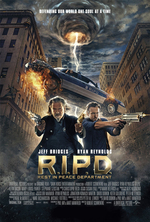 Poster for R.I.P.D.