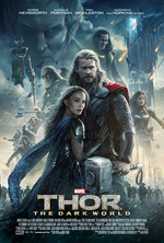 Poster for Thor: The Dark World (Free Screening)