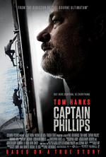 Poster for Captain Phillips
