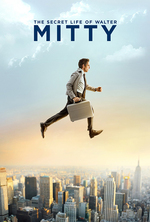 Poster for The Secret Life of Walter Mitty