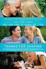 Poster for Thanks For Sharing