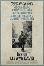 Poster for Inside Llewyn Davis