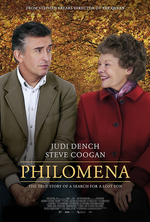 Poster for Philomena