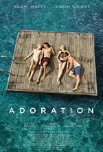 Poster for Adoration