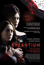 Poster for Byzantium