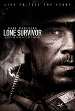 Poster for Lone Survivor