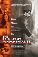 Poster for The Reluctant Fundamentalist