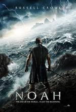 Poster for Noah
