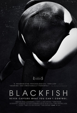 Poster for Blackfish
