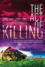 Poster for The Act of Killing