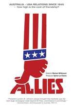 Poster for Allies