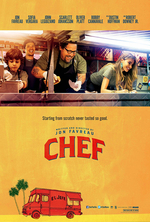Poster for Chef
