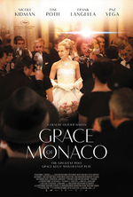 Poster for Grace of Monaco
