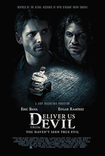 Poster for Deliver Us From Evil