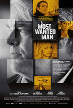 Poster for A Most Wanted Man