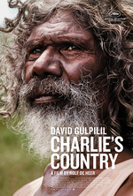 Poster for Charlie's Country