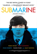 Poster for Submarine