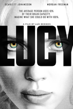 Poster for Lucy