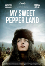Poster for My Sweet Pepper Land