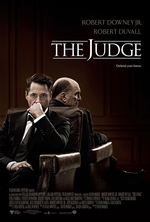 Poster for The Judge