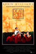 Poster for Dead Poets Society