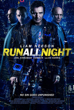 Poster for Run All Night