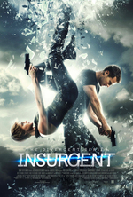 Poster for The Divergent Series: Insurgent