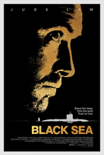 Poster for Black Sea