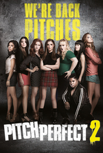 Poster for Pitch Perfect 2