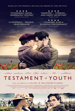 Poster for Testament of Youth
