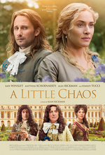 Poster for A Little Chaos
