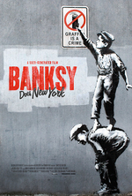 Poster for Banksy Does New York