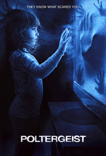 Poster for Poltergeist