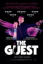 Poster for The Guest