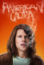 Poster for American Ultra