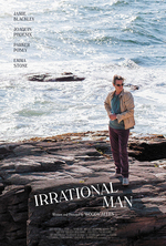 Poster for Irrational Man