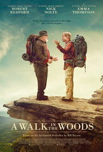 Poster for A Walk in the Woods