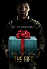 Poster for The Gift