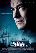 Poster for Bridge of Spies