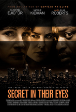 Poster for Secret in Their Eyes