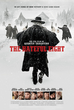 Poster for The Hateful Eight