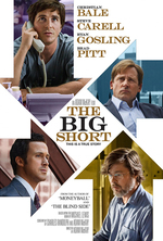 Poster for The Big Short