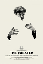 Poster for The Lobster