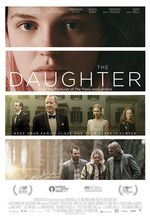 Poster for The Daughter