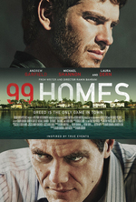 Poster for 99 Homes