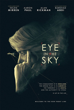 Poster for Eye in the Sky